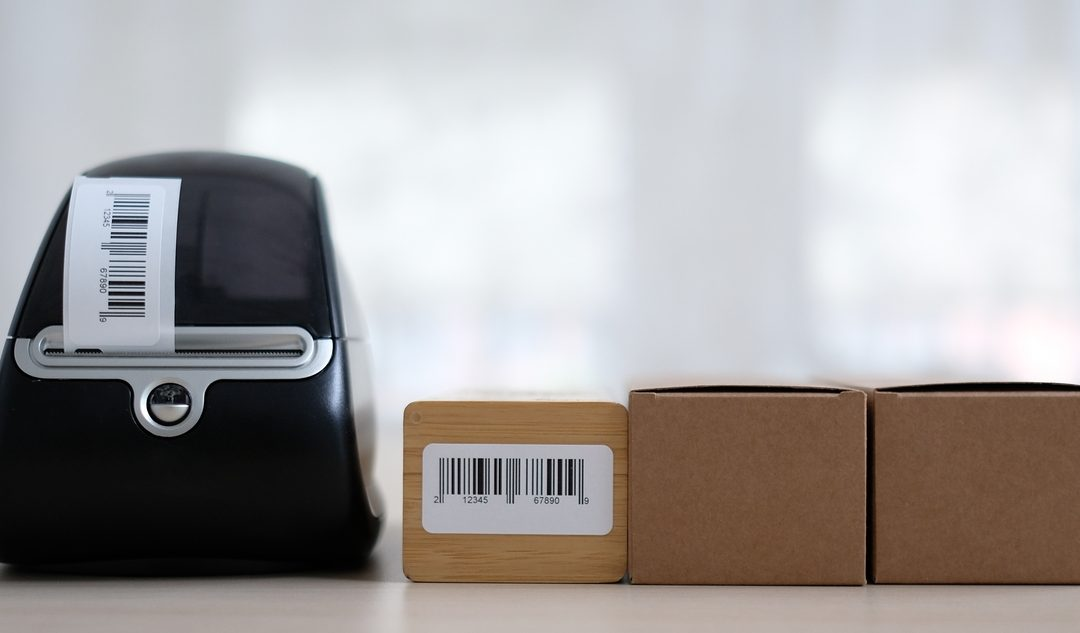 How to create barcodes