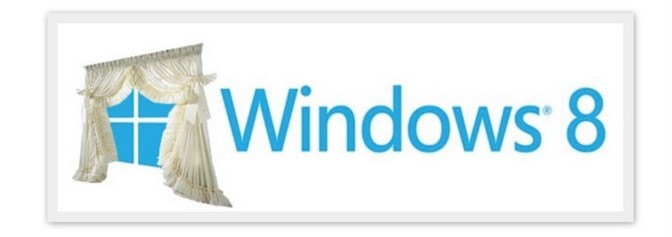 Close The Windows 8 Curtains