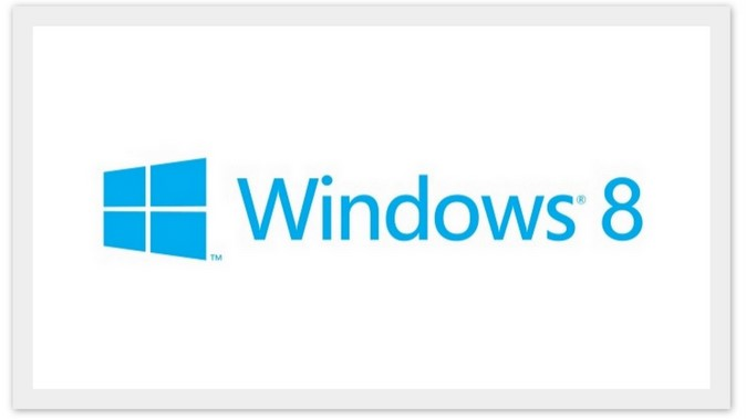 The New Windows 8 Logo