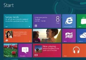 windows 8 new logo