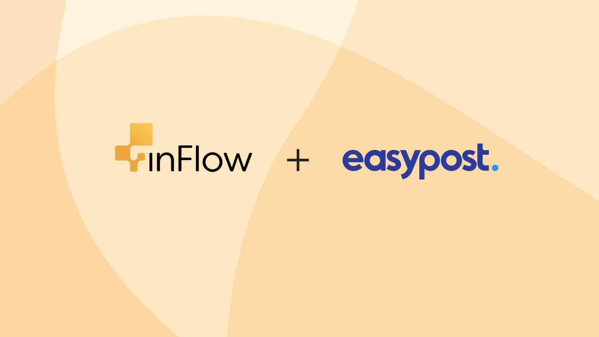 Ship orders faster with inFlow + EasyPost